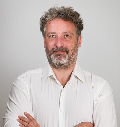 Dr. med. univ. Robert Ebner