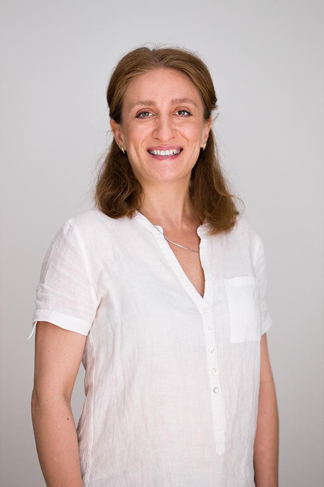 Dr.in med. univ. Azadeh Tajmir-Riahi