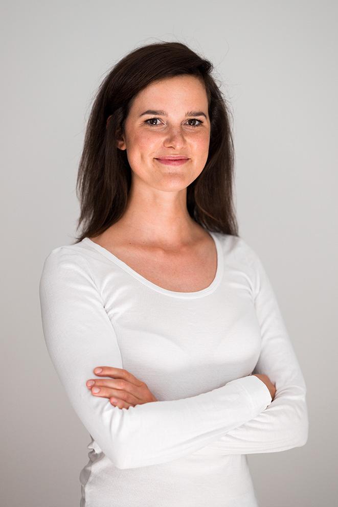 Rita Hollitzky, BSc