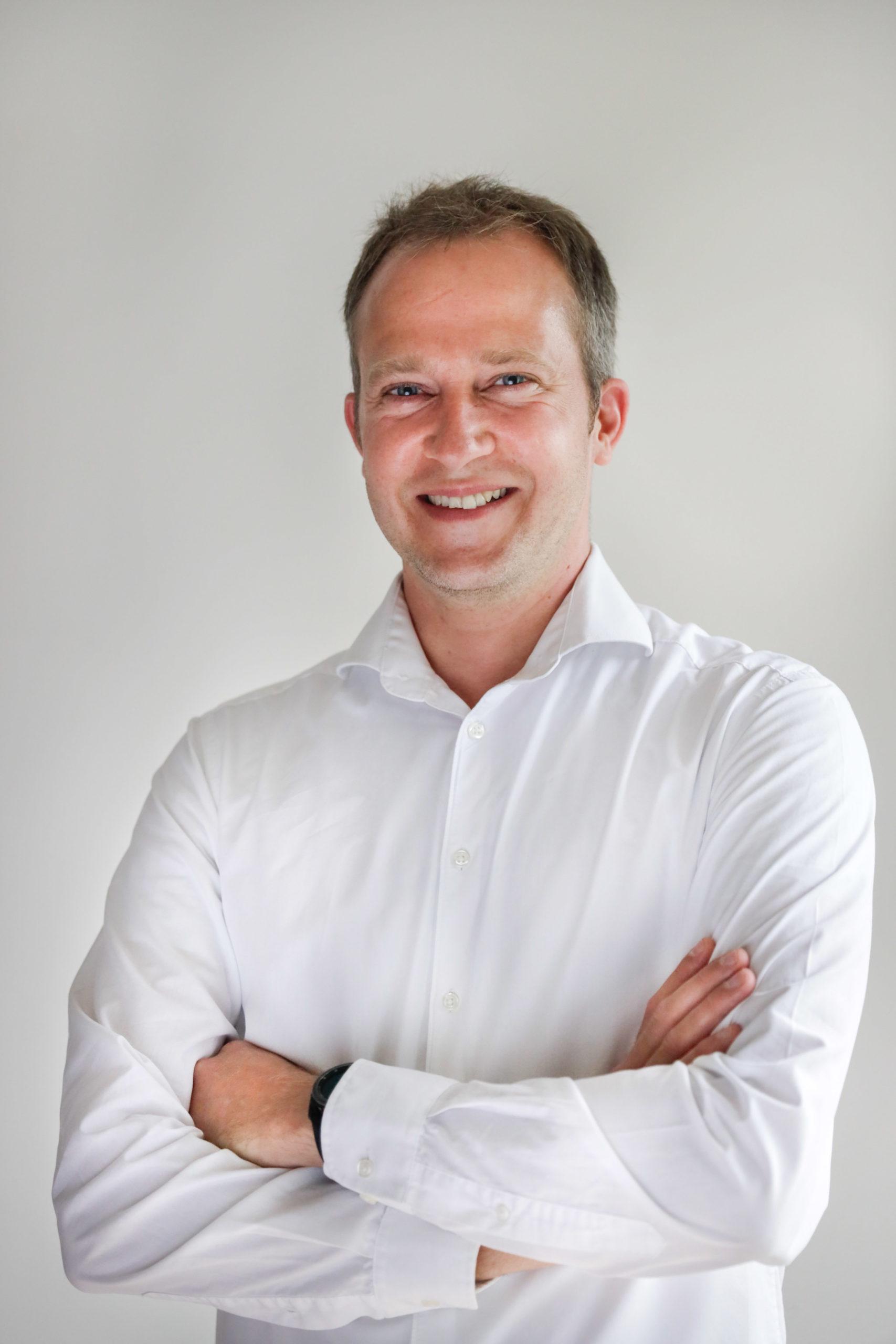 Dr. med. univ. Michael Mossig